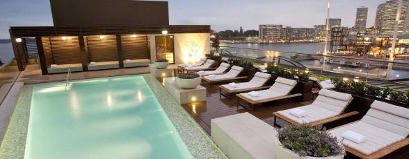 Commercial Pool Builder 2