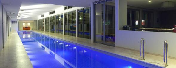 Residential Pool Builder 7