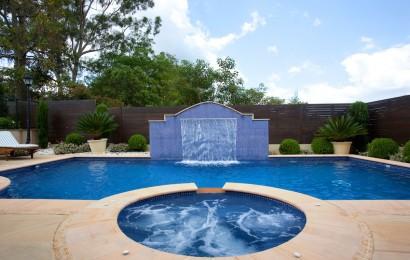 Mediterranean styled grand design