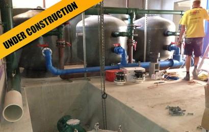High Volume, Filtration, Sanitation & Water Management