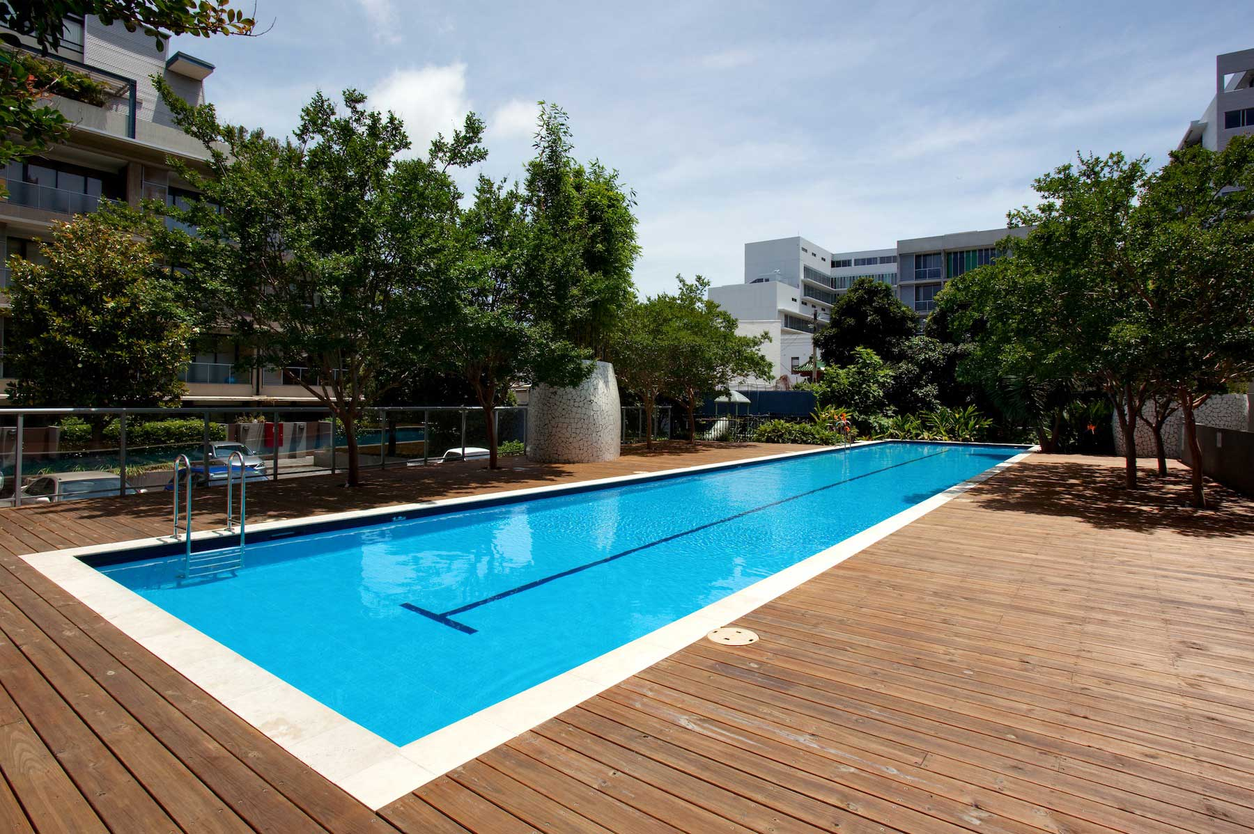 sunset commercial pools water features sunset pools sydney