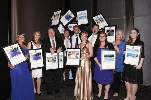 Sunset Pools - Internationally Recognised Pool Builders