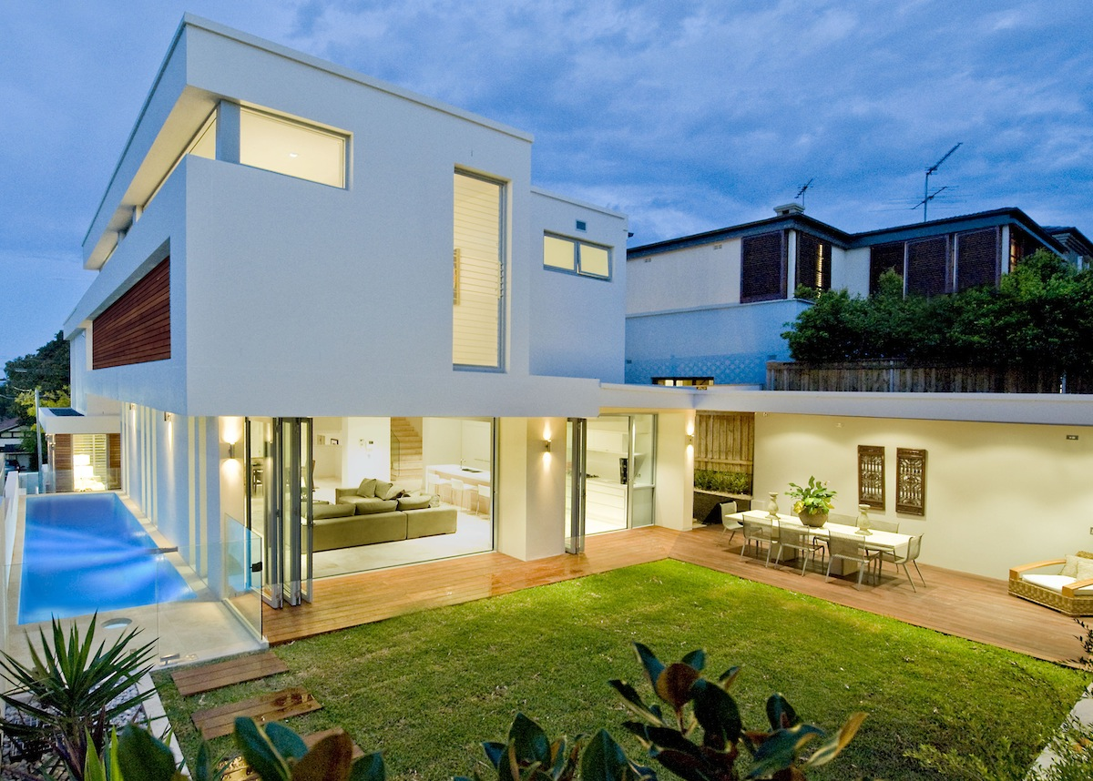 Residential Pool Project - Clovelly 1