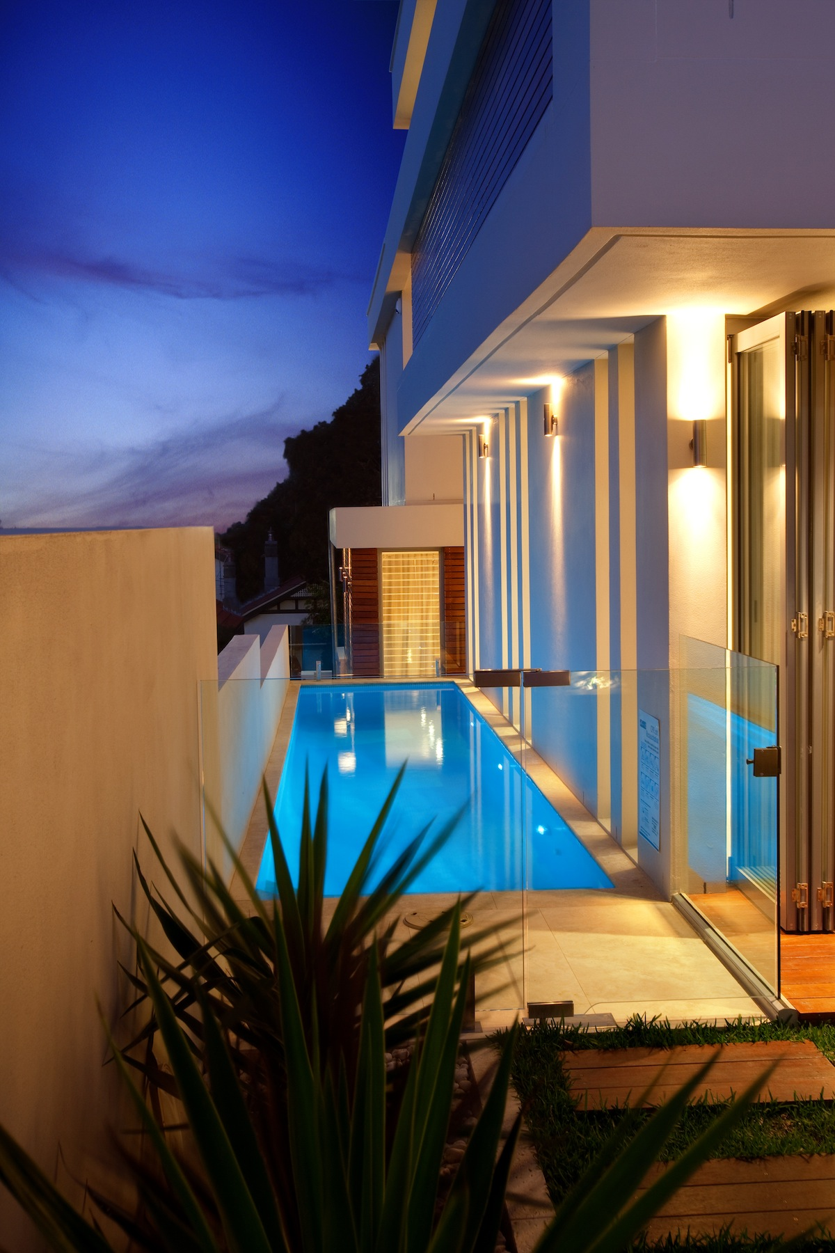 Residential Pool Project - Clovelly 2