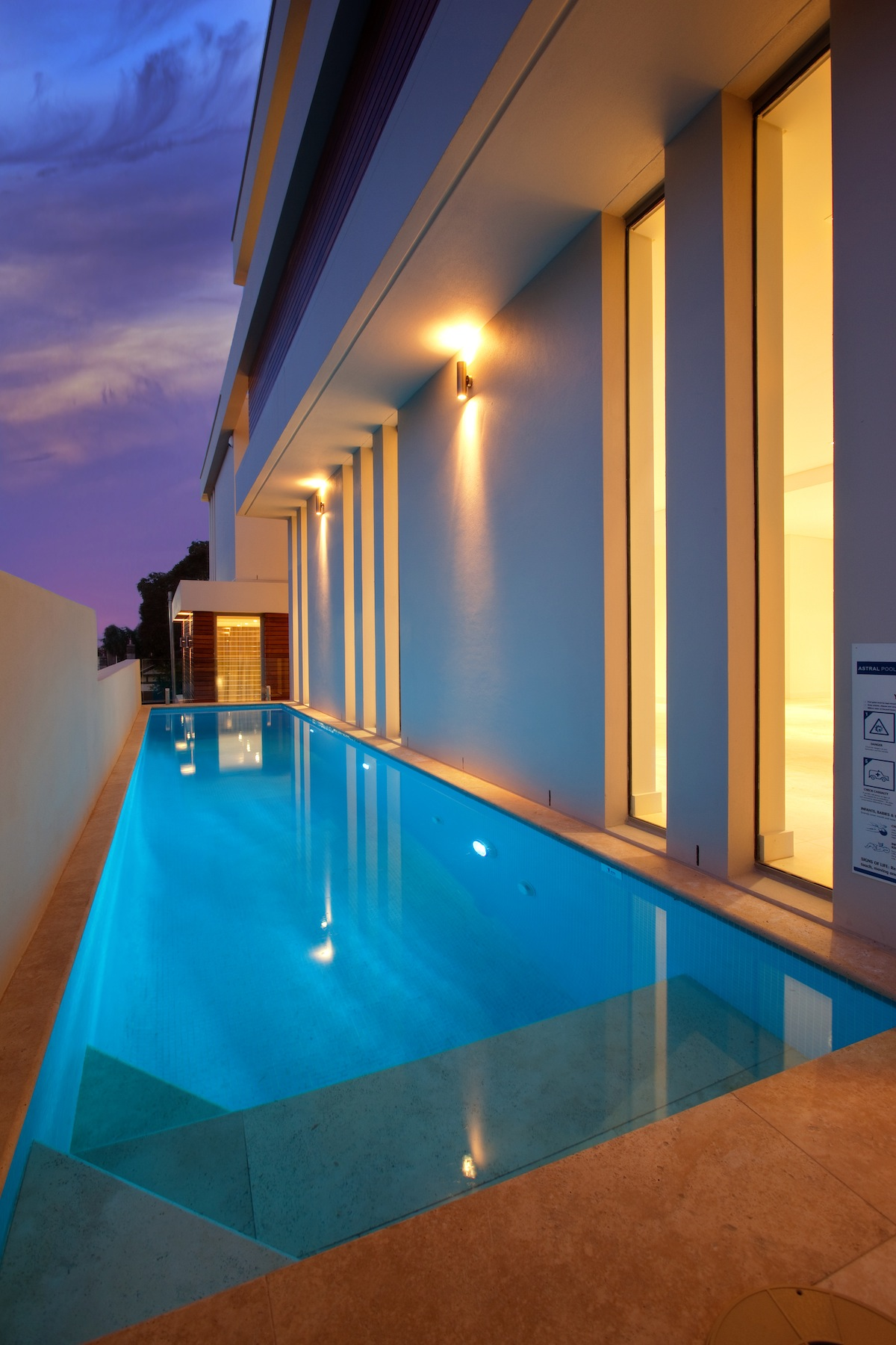 Residential Pool Project - Clovelly 3