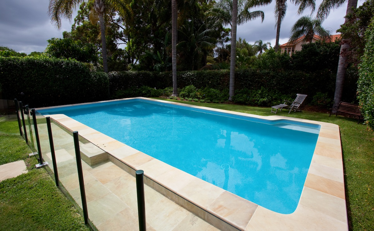 Residential Pool Project - Drummoyne 2