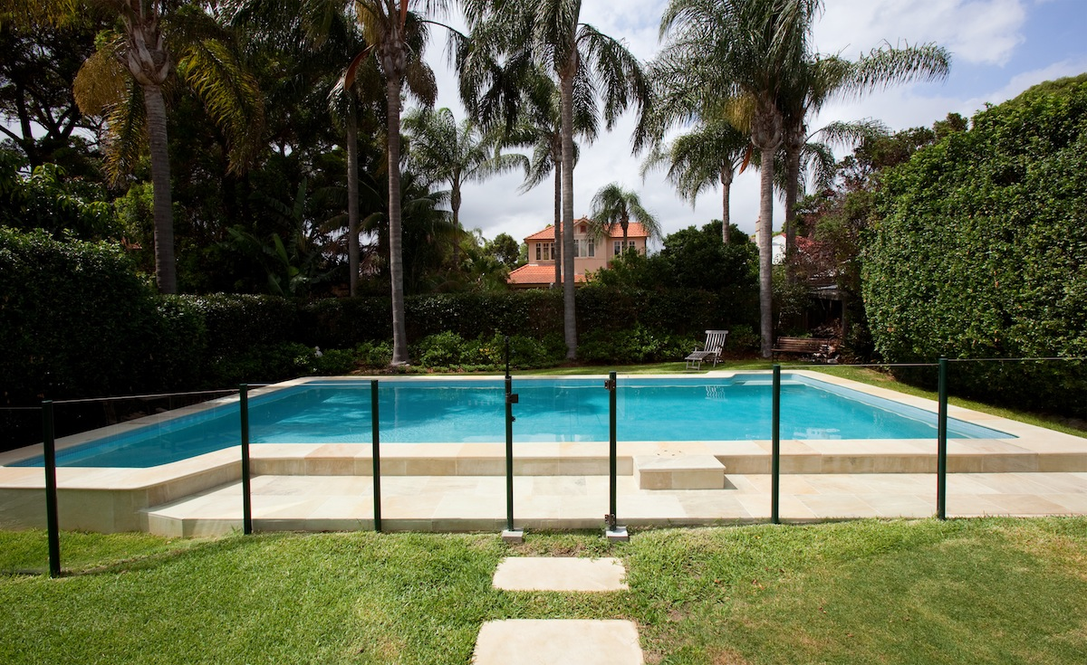 Residential Pool Project - Drummoyne 3