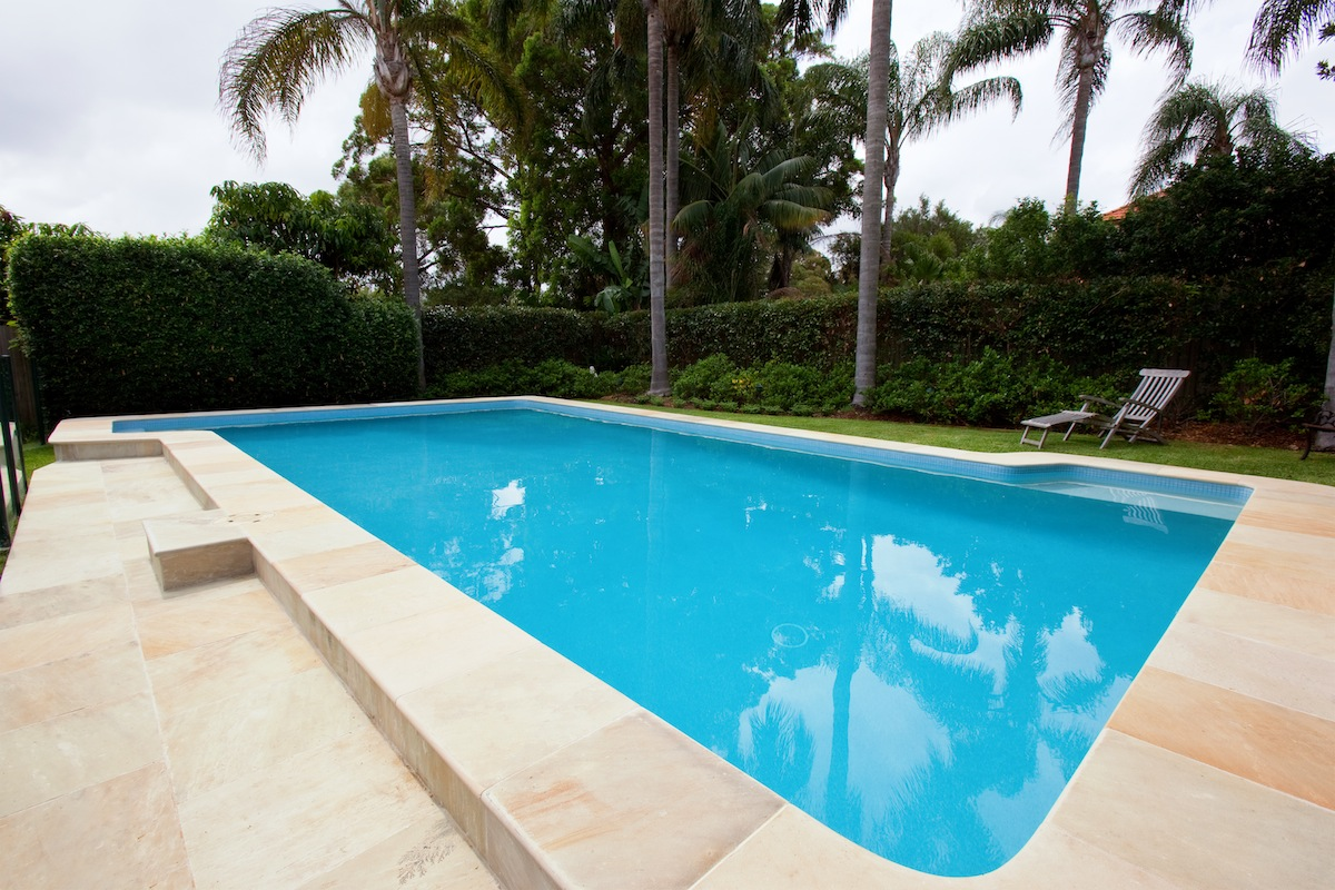 Residential Pool Project - Drummoyne 4
