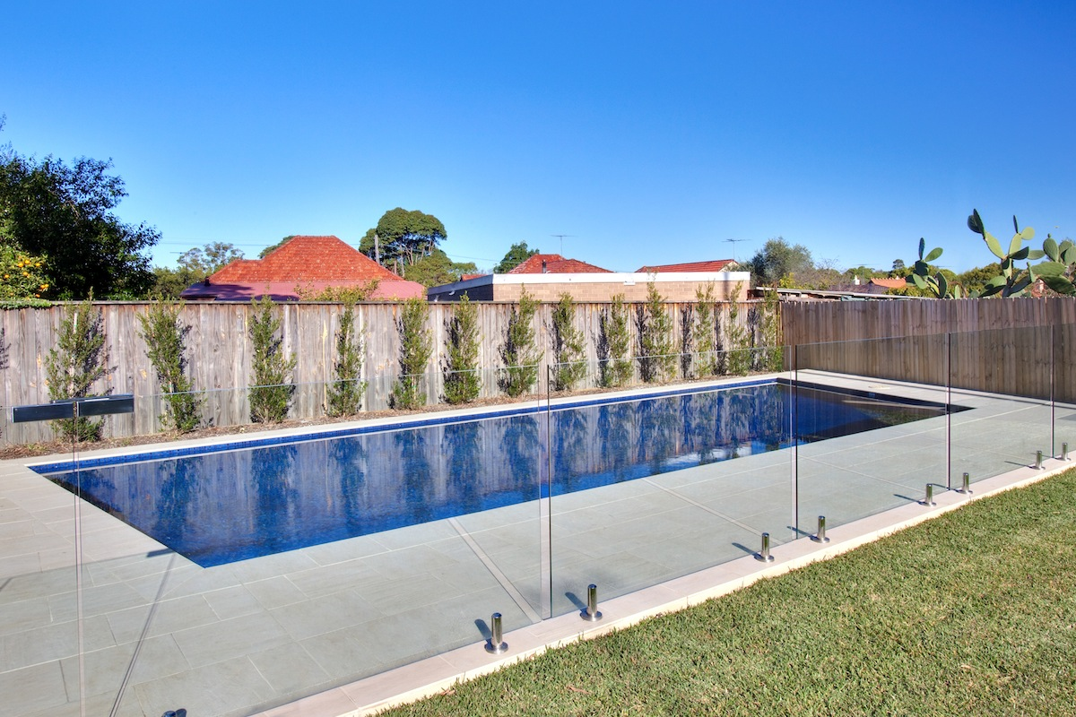 Residential Pool Project - Haberfield 4
