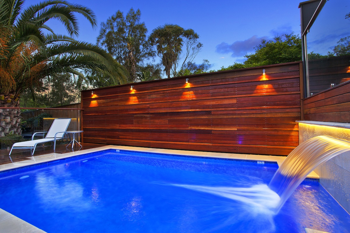 Residential Pool Project - Lilyfield 2