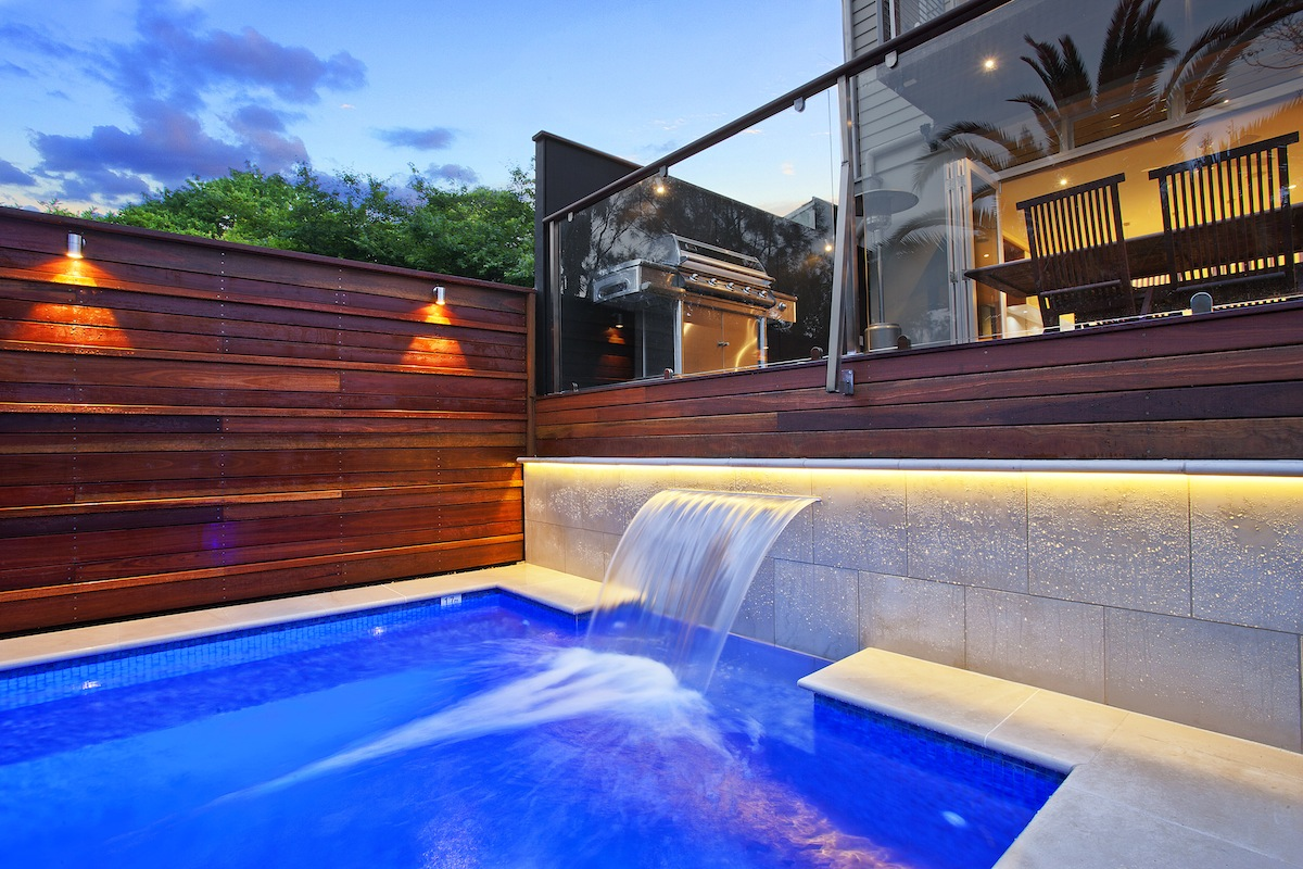 Residential Pool Project - Lilyfield 3