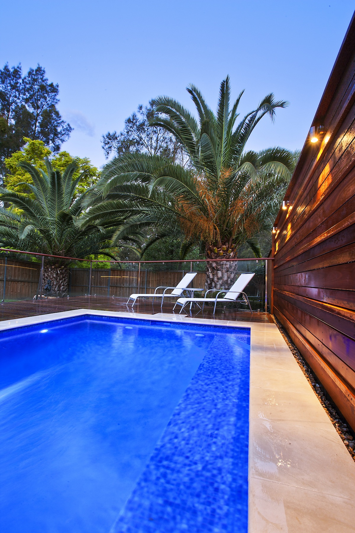 Residential Pool Project - Lilyfield 4