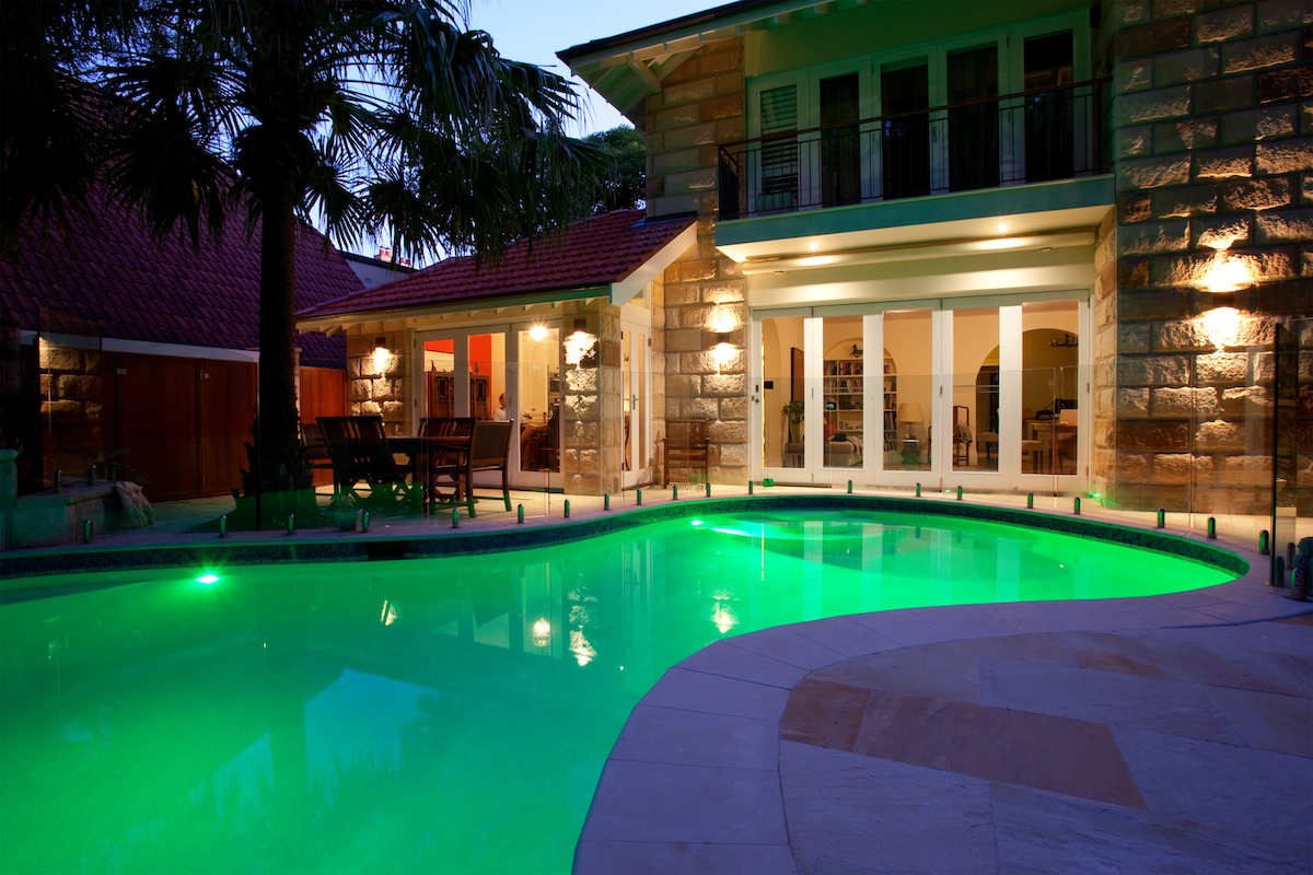 Residential Pool Project - Neutral Bay 2