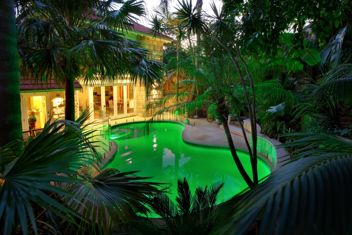 Residential Pool Project - Neutral Bay 3