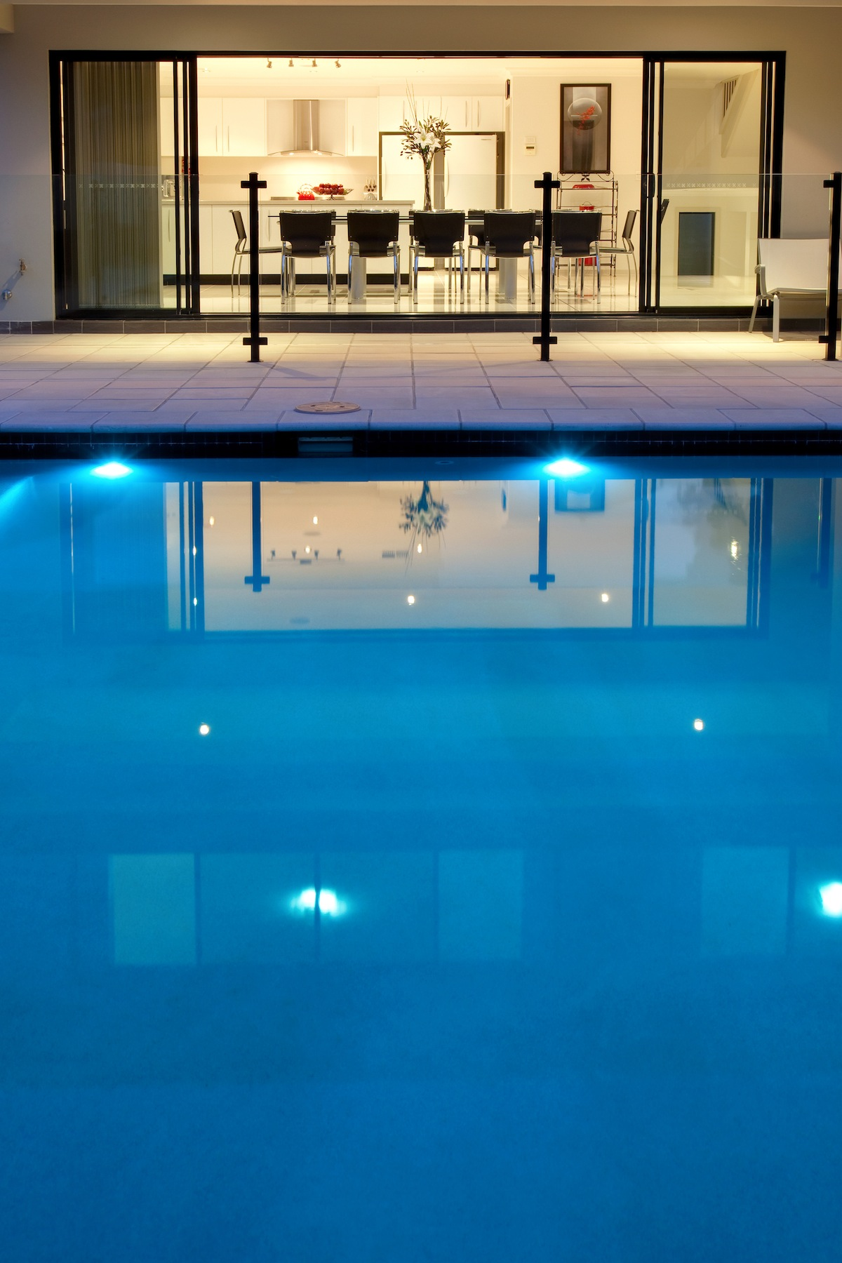 Residential Pool Project - Putney 4