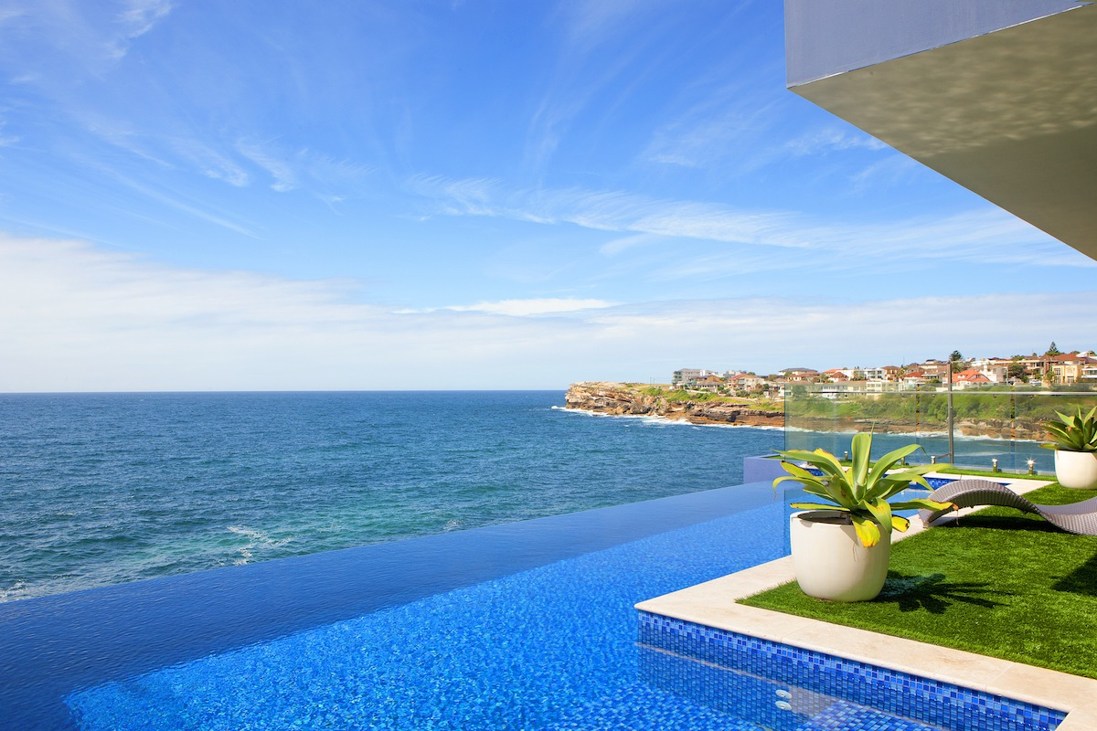 Residential Pool Project - South Coogee 1