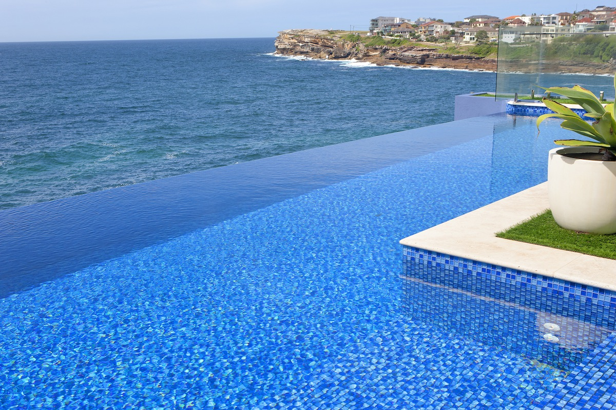 Residential Pool Project - South Coogee 2