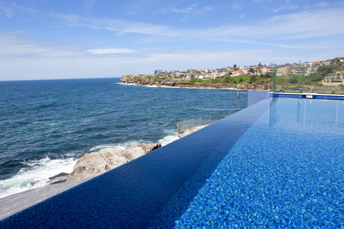 Residential Pool Project - South Coogee 3