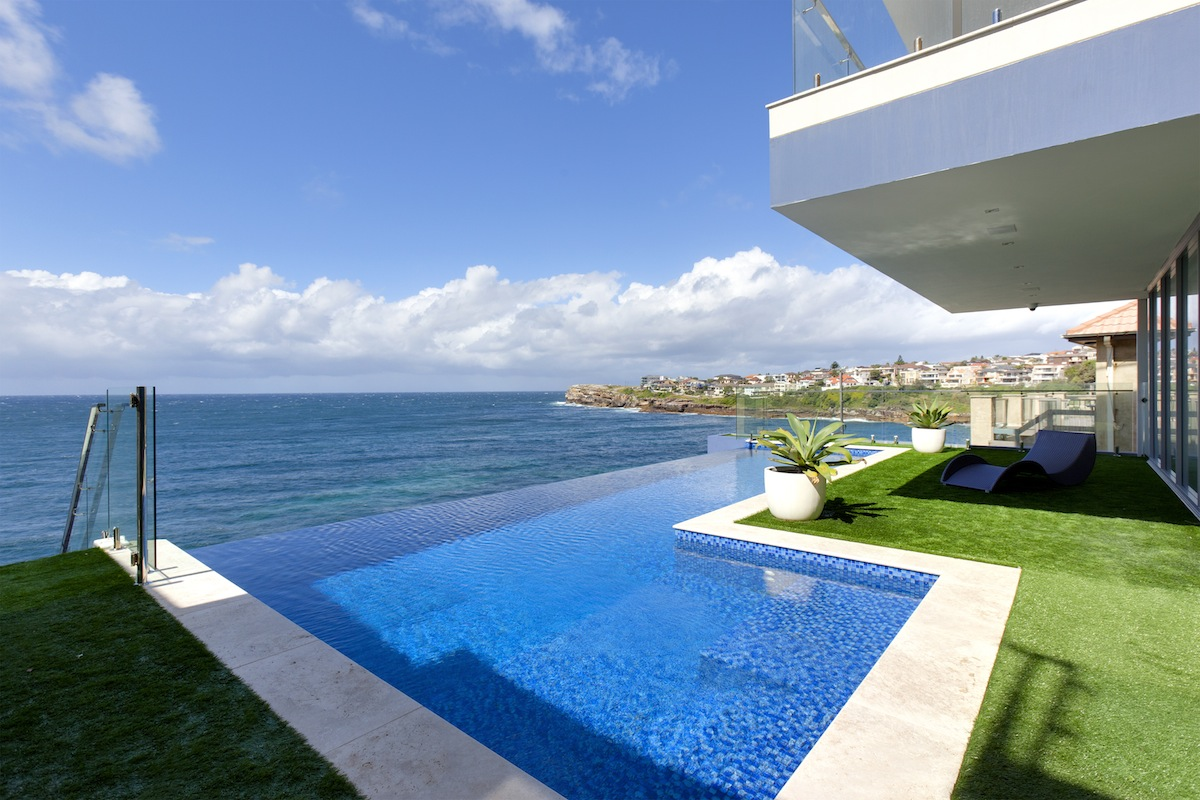 Residential Pool Project - South Coogee 4