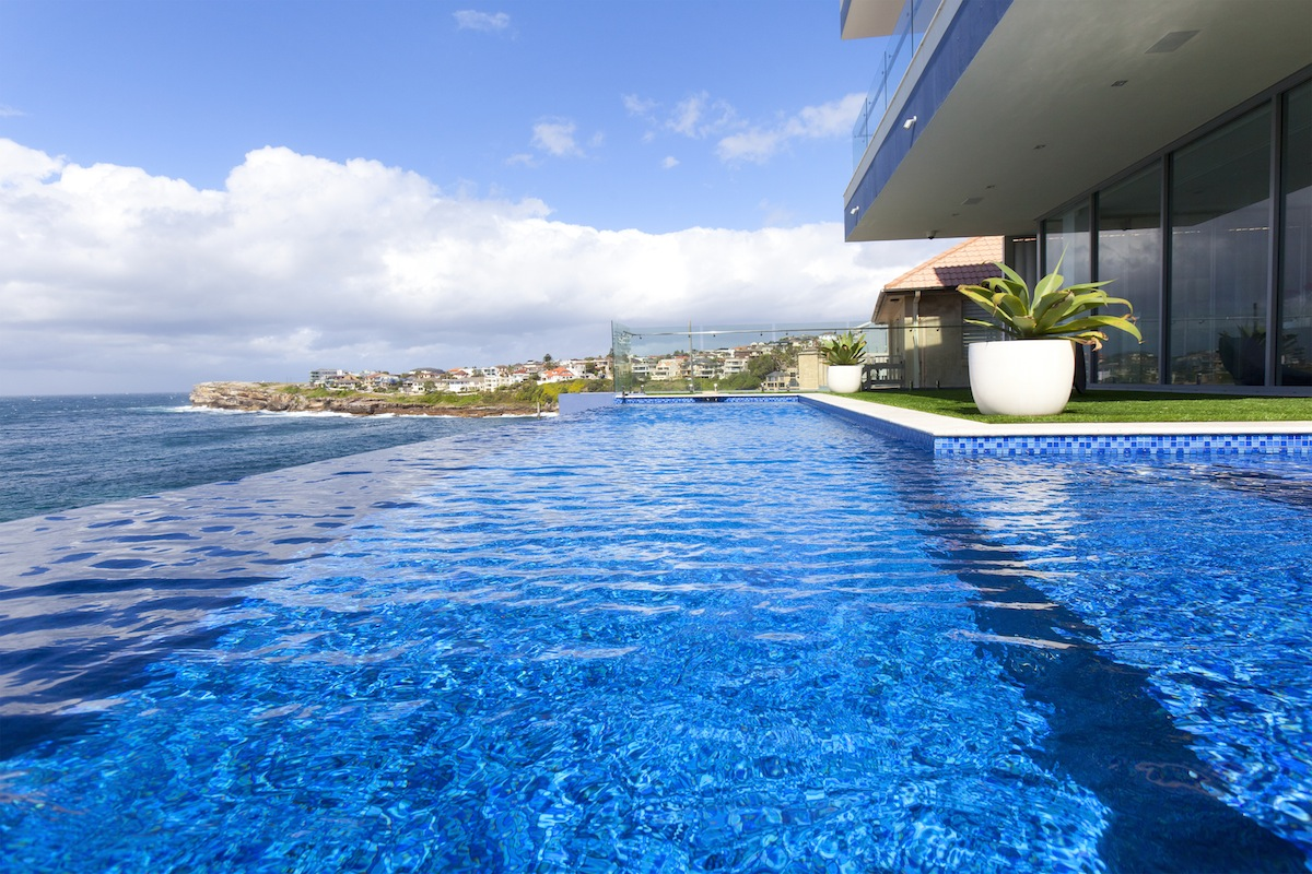 Residential Pool Project - South Coogee 5