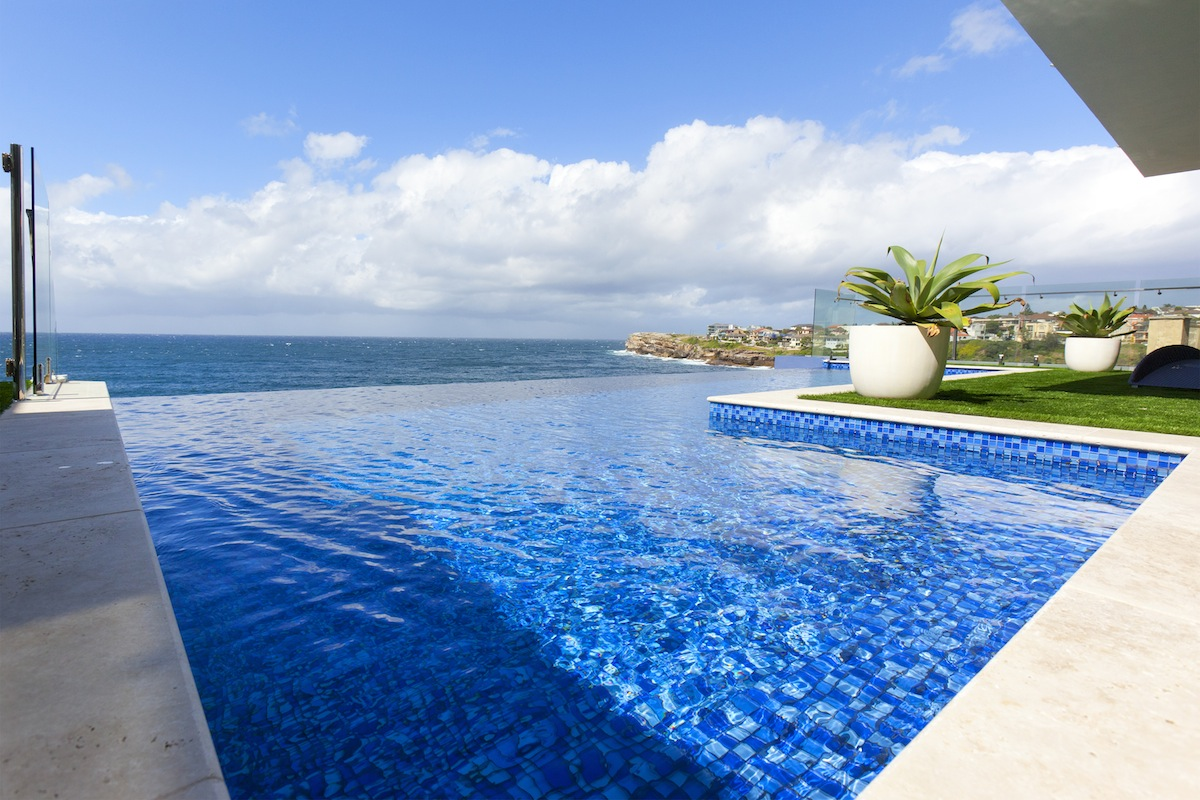 Residential Pool Project - South Coogee 6