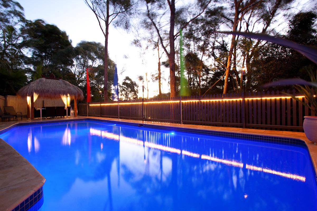 Residential Pool Project - Wahroonga 4