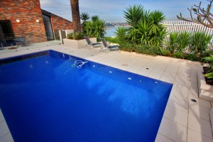 Residential Pool Project - Woolwich 2