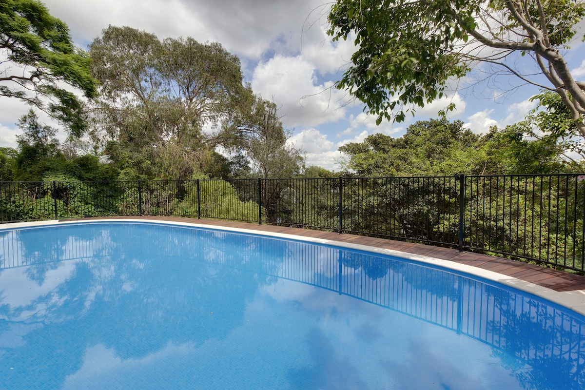 Residential Pool Project - Greenwich 5