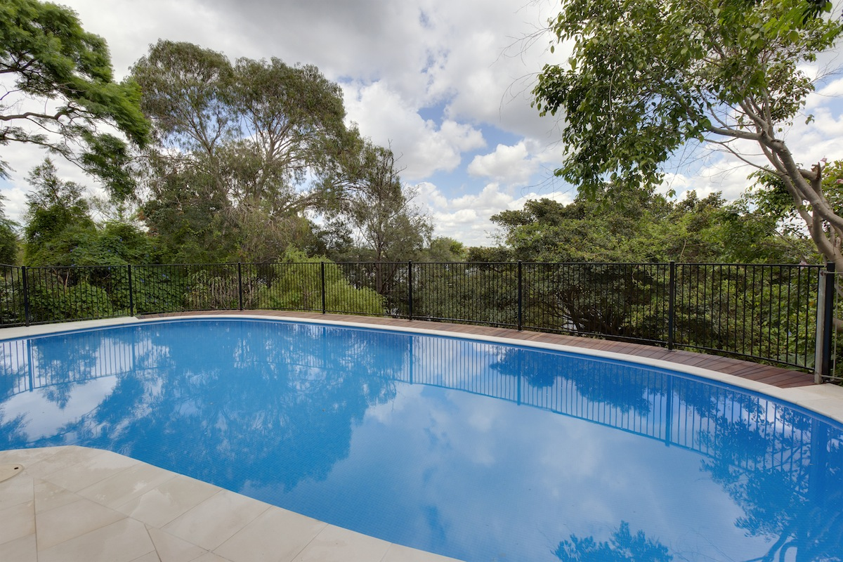 Residential Pool Project - Greenwich 6
