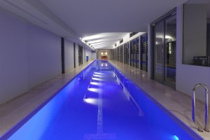 Residential Pool Project - Strathfield 3