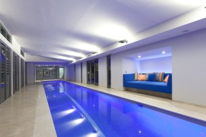 Residential Pool Project - Strathfield 5