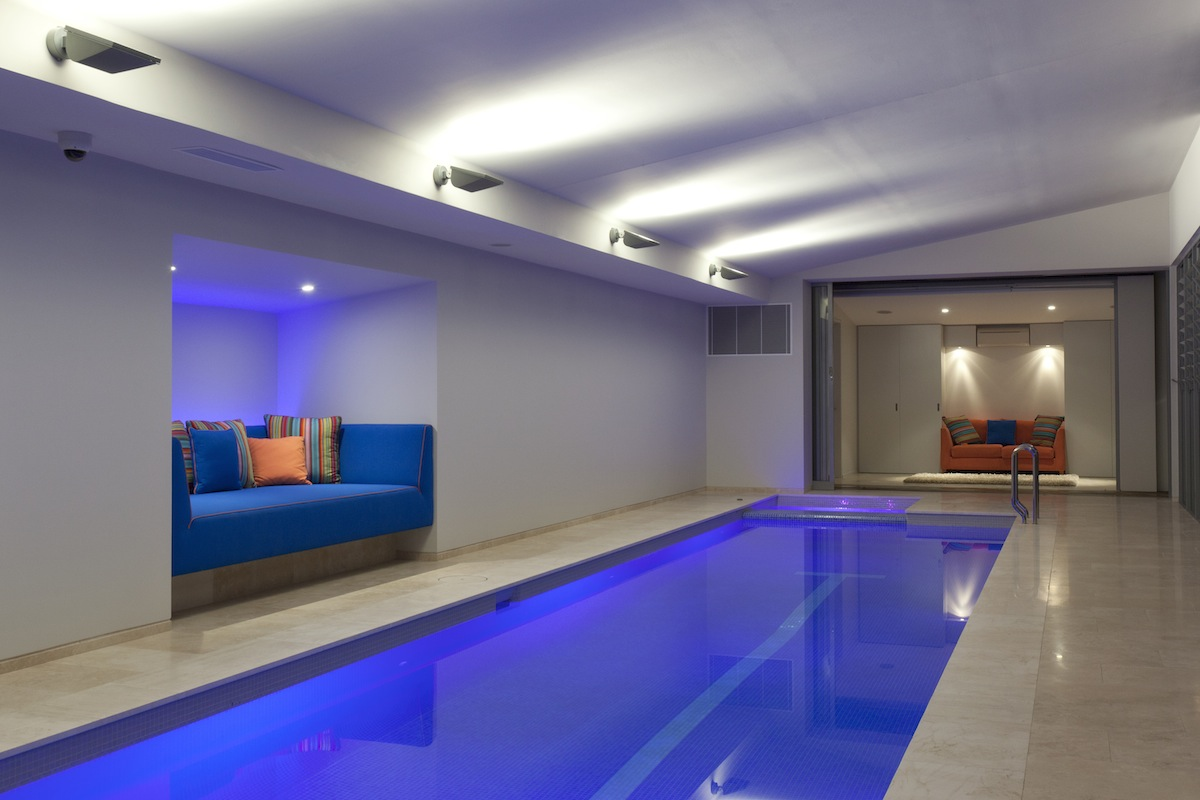 Residential Pool Project - Strathfield 6