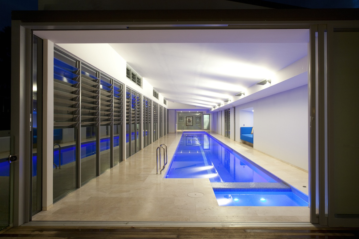Residential Pool Project - Strathfield 7