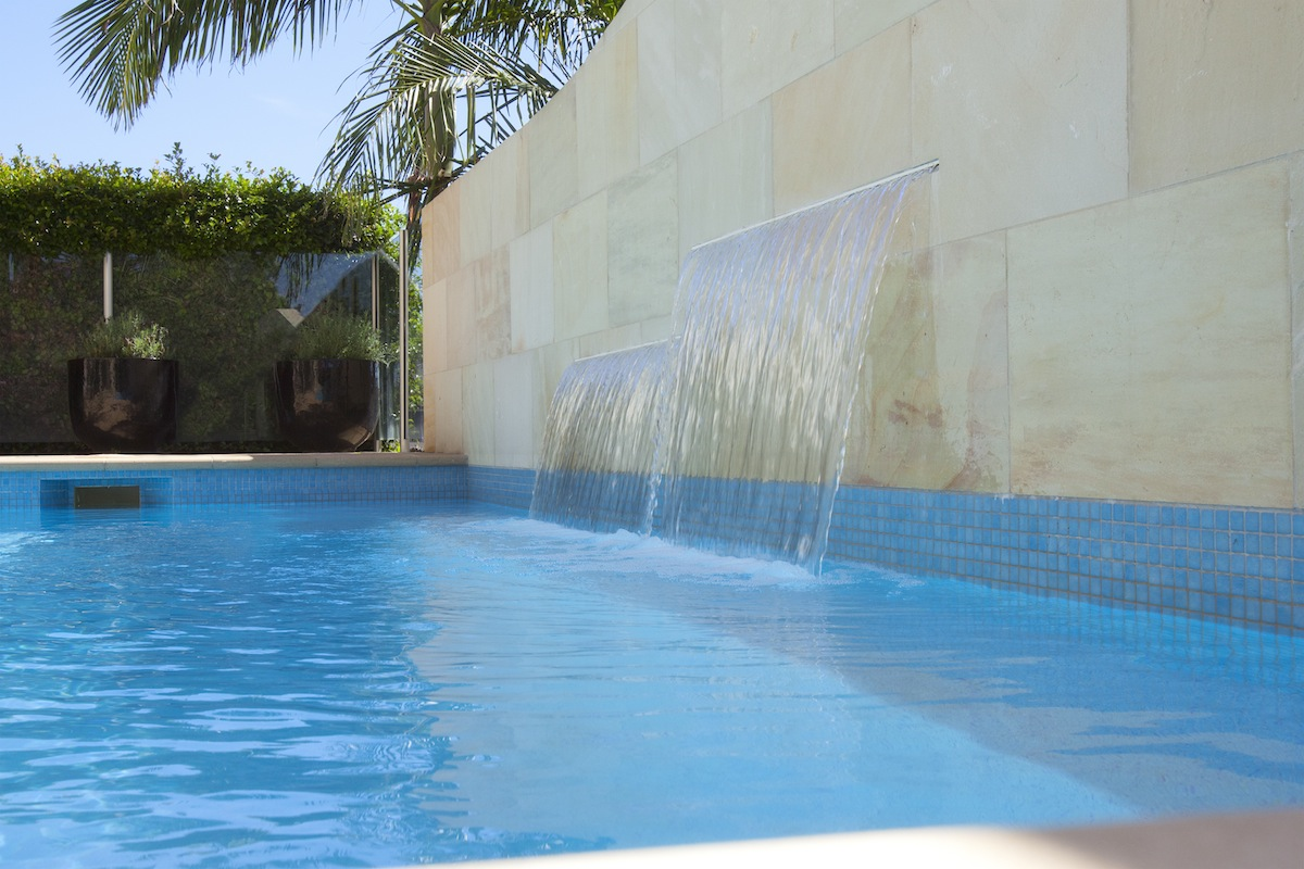 Residential Pool Project - Willoughby 2