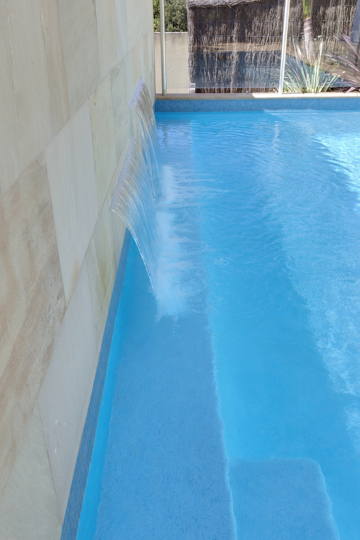 Residential Pool Project - Willoughby 5