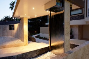 Water Feature - Killara 1