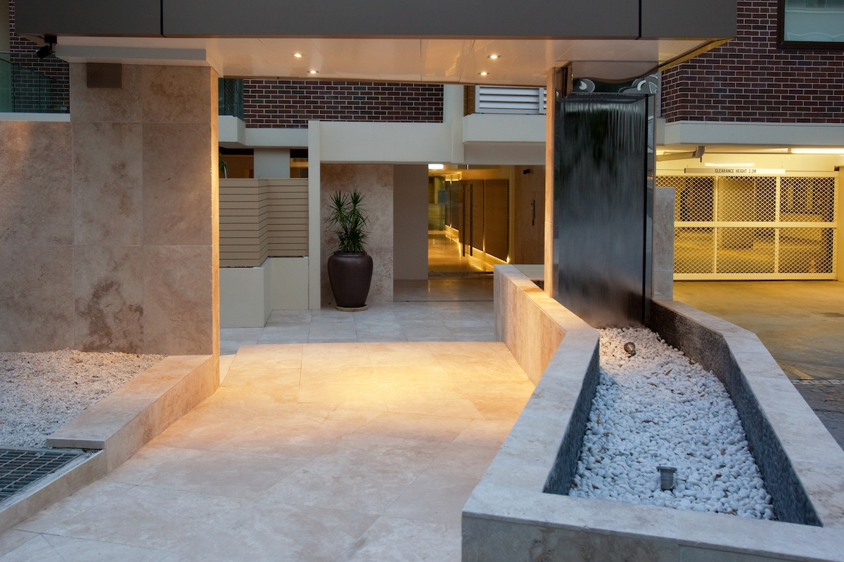 Water Feature - Killara 2