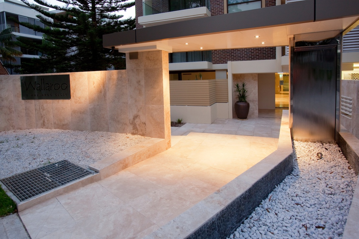 Water Feature - Killara 3