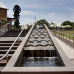 Water Feature - UWS 1