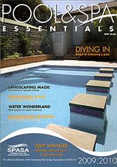 SPASA Magazine 2009-2010