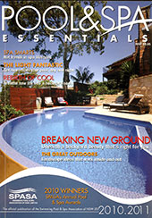 SPASA Magazine 2010-2011